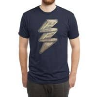 Knowledge is Power! - mens-triblend-tee - small view