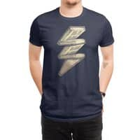 Knowledge is Power! - mens-regular-tee - small view