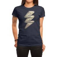 Knowledge is Power! - womens-regular-tee - small view