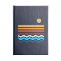 Beach Stack - notebook - small view
