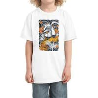 Mecha Otaku - kids-tee - small view
