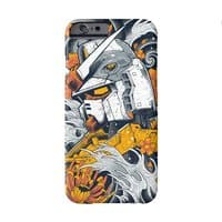 Mecha Otaku - perfect-fit-phone-case - small view
