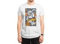 Mecha Otaku - mens-regular-tee - small view