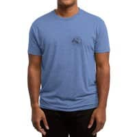 Sad Seal - mens-triblend-tee - small view
