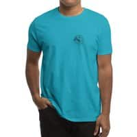 Sad Seal - mens-regular-tee - small view