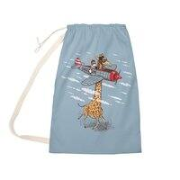 Let your dream fly - laundry-bag - small view