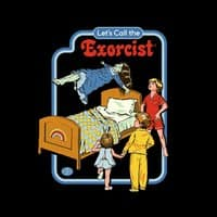Let's Call the Exorcist - small view
