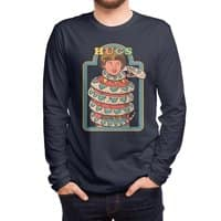 Hugsss - mens-long-sleeve-tee - small view
