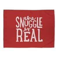 The Snuggle is Real - rug-landscape - small view