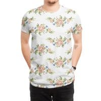 Kitsch never killed anyone - mens-sublimated-tee - small view