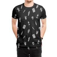 Voodoo Stuff - mens-sublimated-tee - small view
