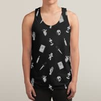 Voodoo Stuff - sublimated-tank - small view