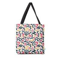 Squirming Smiles - tote-bag - small view