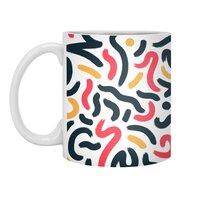 Squirming Smiles - white-mug - small view