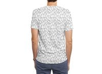 Spooks - mens-sublimated-triblend-tee - small view