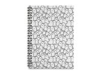 Spooks - spiral-notebook - small view