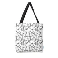 Spooks - tote-bag - small view