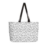 Spooks - weekender-tote - small view