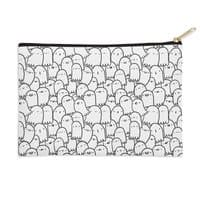 Spooks - zip-pouch - small view