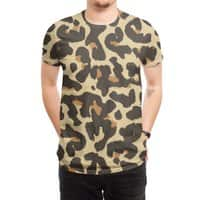 Classic Leo - mens-sublimated-tee - small view