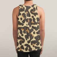 Classic Leo - sublimated-tank - small view