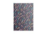 Hectic Rain - notebook - small view