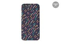 Hectic Rain - perfect-fit-phone-case - small view