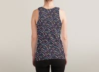 Hectic Rain - sublimated-tank - small view
