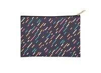 Hectic Rain - zip-pouch - small view