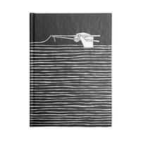 Noodles are forever - notebook - small view