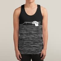 Noodles are forever - sublimated-tank - small view