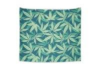 Hemp! - indoor-wall-tapestry - small view