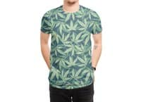Hemp! - mens-sublimated-tee - small view