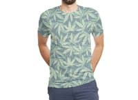 Hemp! - mens-sublimated-triblend-tee - small view