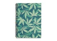 Hemp! - spiral-notebook - small view