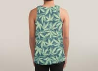 Hemp! - sublimated-tank - small view