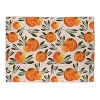 Sonnige Orange  - rug-landscape - small view