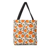 Sonnige Orange  - tote-bag - small view