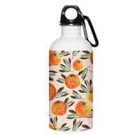Sonnige Orange  - water-bottle - small view