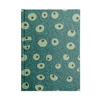 Green Googly Eyes - notebook - small view