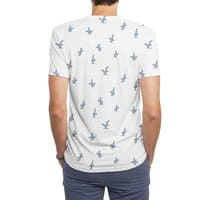 Nitro - mens-sublimated-triblend-tee - small view