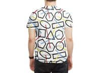 Prime Life - mens-sublimated-tee - small view