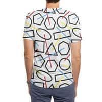 Prime Life - mens-sublimated-triblend-tee - small view