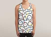 Prime Life - sublimated-tank - small view