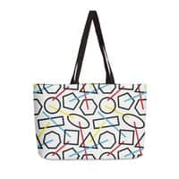 Prime Life - weekender-tote - small view
