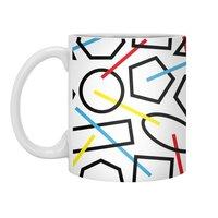 Prime Life - white-mug - small view
