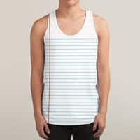 Foot Loose Leaf - sublimated-tank - small view