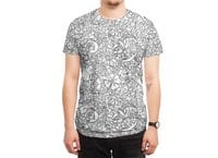 Mojo Jungle - mens-sublimated-tee - small view