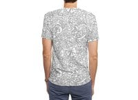 Mojo Jungle - mens-sublimated-triblend-tee - small view