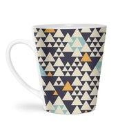 Oregon - latte-mug - small view
